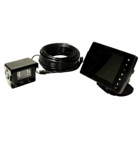 140-750 Kit CCTV táctil