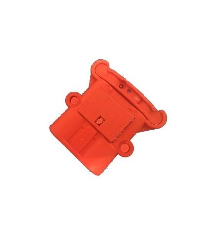 75199-04 Conector Macho rojo