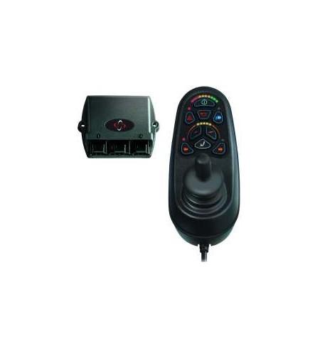 D50681 Joystick VR2 + 1,2m + 2b +luz