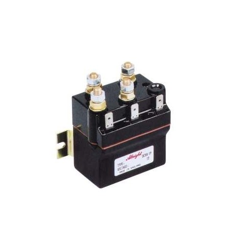 DC66-1P Contactor 12V 80A IP66