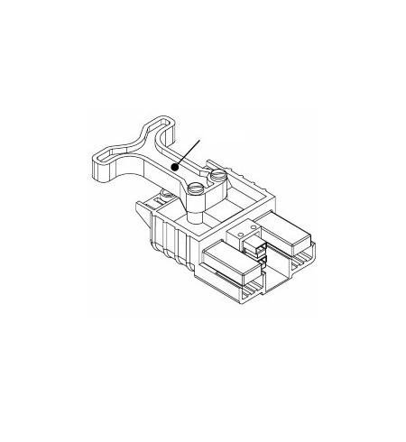 SBE80HDL Empuñadura SBE80