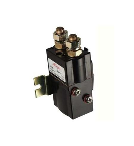 SU60-38P Contactor 100A 12V CO IP66