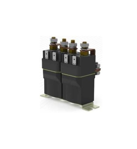 SW66-4 Contactor 24V CO 80A