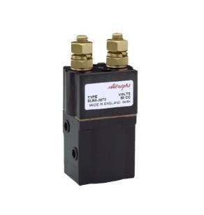 SU60-4 Contactor 100A 24V CO
