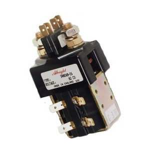 SW80AB-19 Contactor 24V CO