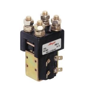 SW82-3 Contactor 24V