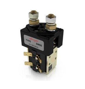 SW85-2 Contactor 24VCO