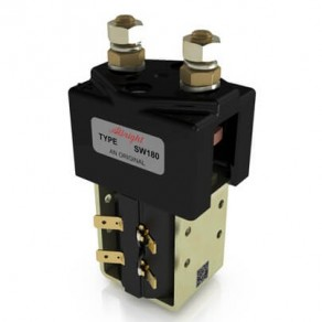 SW180-4 Contactor 24V CO