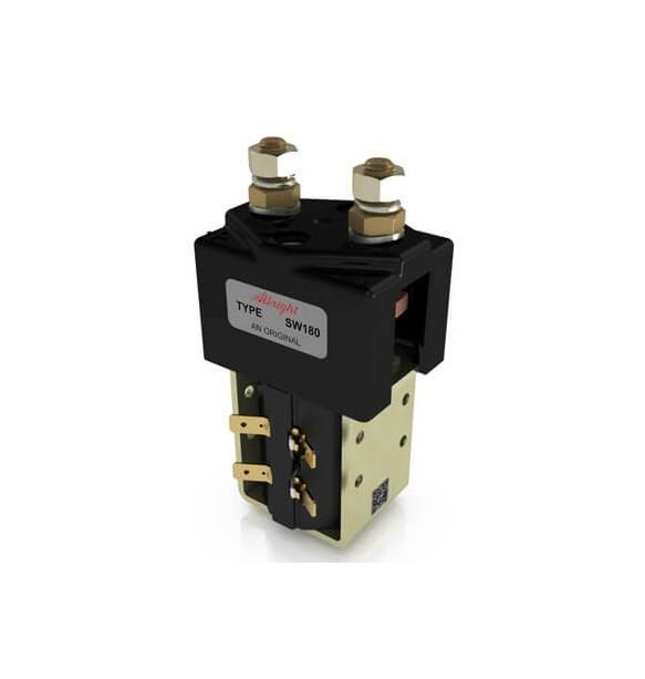 SW180B-441 Contactor 48V CO JLG