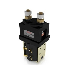 SW200-21 Contactor 72/80V CO