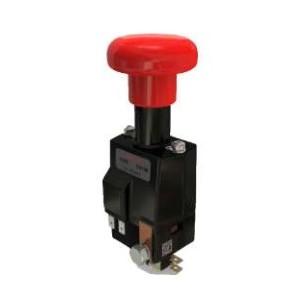 SD150A-30 Contactor/Paro 125A 24V