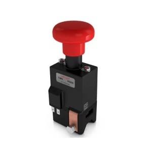 SD250A-3 Contactor/Paro 250A 24V