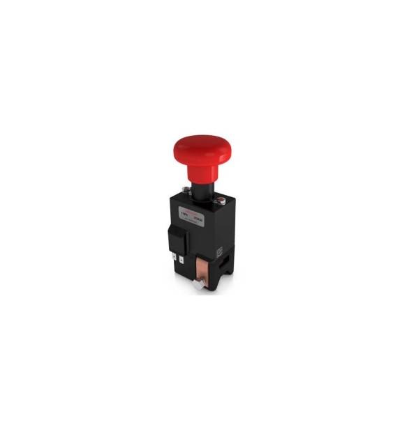 SD250AB-8 Contactor/Paro 250A 80V