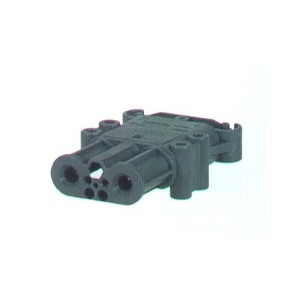 95017-09 Conector Hembra 70mm