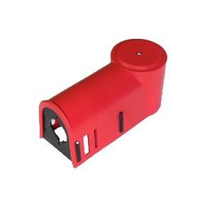 234T9H02 Protector tubo