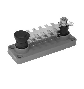 TTB730N14 Distribuidor de potencia