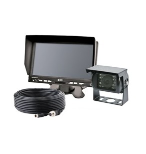 K7000B Kit CCTV Gemineye