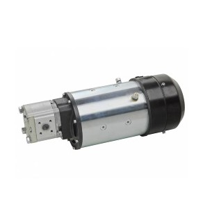 EP189 Motorbomba 4000W 48V