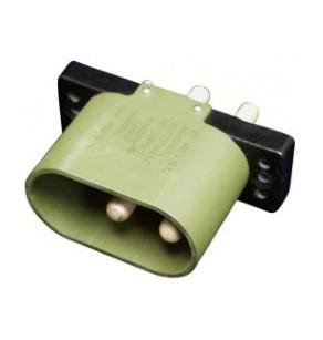 4621B Conector Airmotive 3 polos