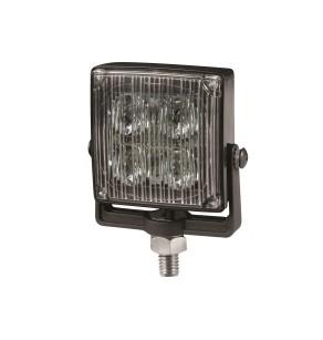 ED0001A VigiLED II - 4 x 1W LEDs ambar