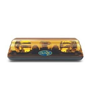 601.AA02 Mini Barra Blaze II ambar