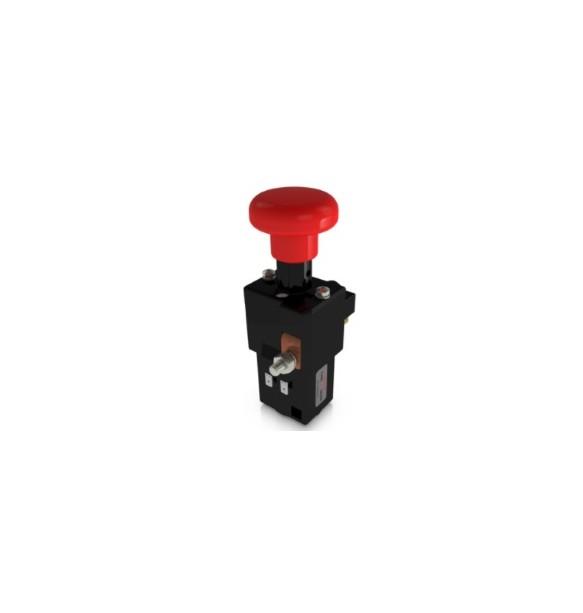 SD300A-72 Contactor/Paro 300A 24V