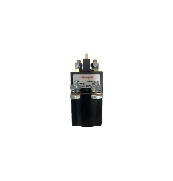 SW61CB-191 Contactor 24V CO