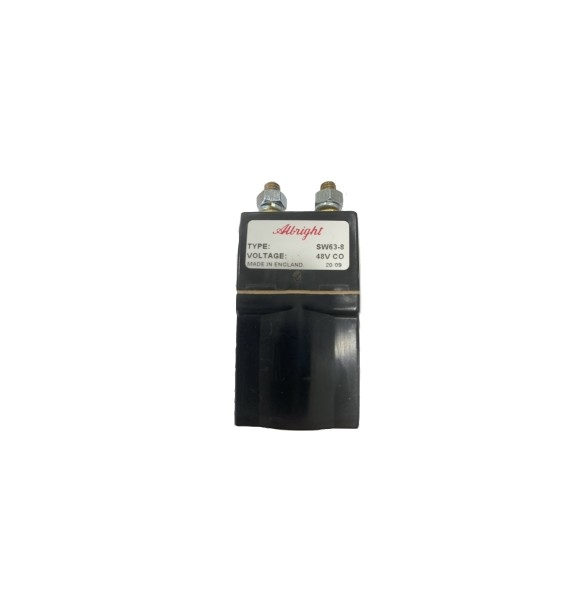 SW63-8 Contactor 48V CO