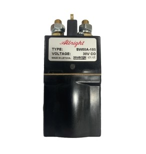 SW63AB-36 Contactor 120V CO