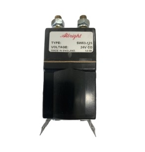SW63B-134 Contactor 60V CO C
