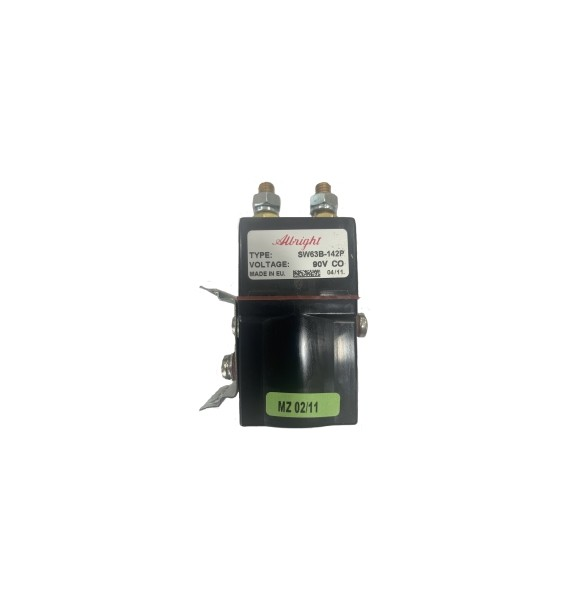 SW63B-142P Contactor 90V CO IP66