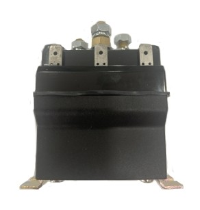 DC64-25P Contactor 24VHO 80A IP66