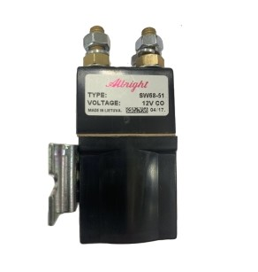 SW68-51 Contactor 12V CO
