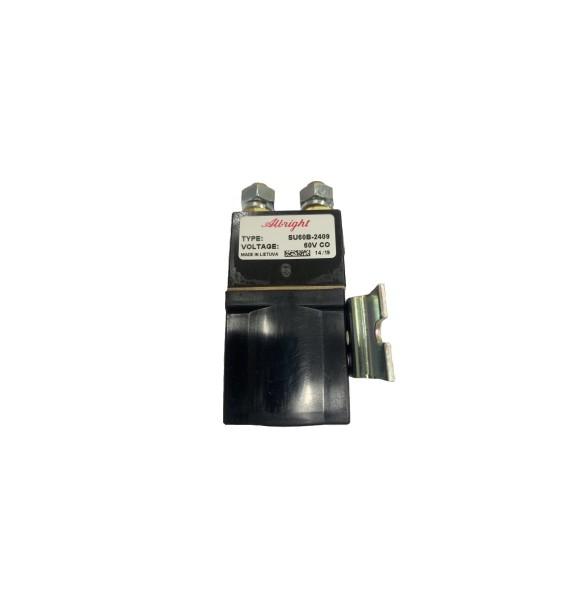 SU60B-2409 Contactor 100A 60V CO