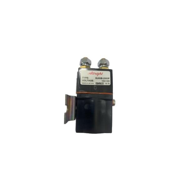 SU60B-2261P 100A 60V CO IP66