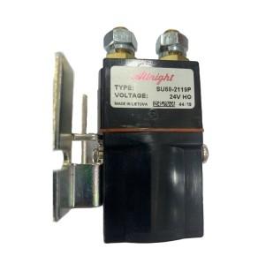 SU60-2120P Contactor 100A 12V HO