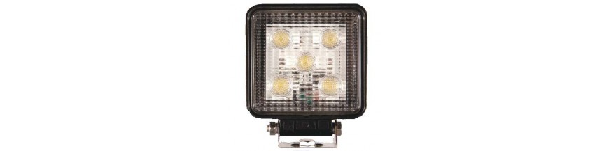 Faros de Trabajo de LED