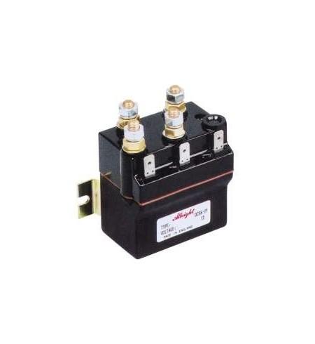 DC66-3P Contactor 24V 80A IP66