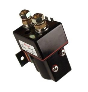 SW80-375P Contactor 24V IP66