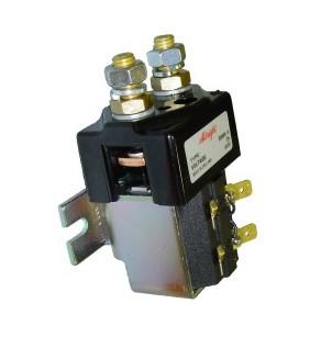 SW80-4 Contactor 24V
