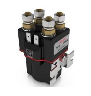 SW82-76P Contactor 24V IP66