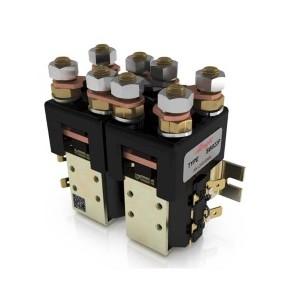 SW822-73L Contactor 24V MIC
