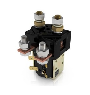 SW84-4 Contactor 24V CO