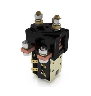 SW181-267T Contactor 24V PO