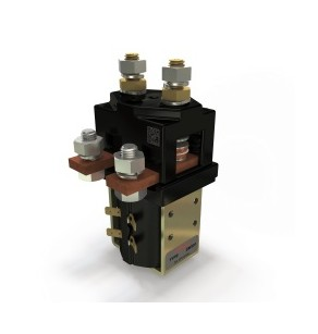 SW201-253T Contactor 24V PO