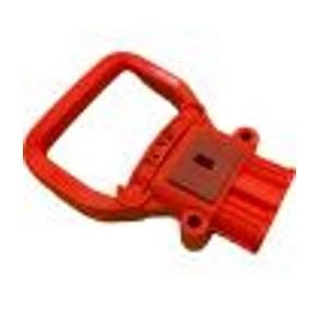 75309-04 Conector Hembra rojo