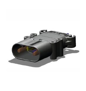 95039-01 Conector Macho