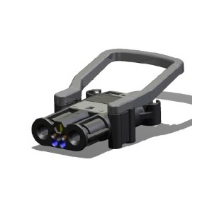 95017-01 Conector Hembra