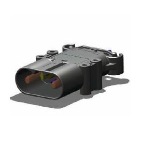 95510-01 Conector Macho