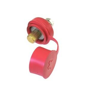 7A373202 Conexión auxiliar con tapa
